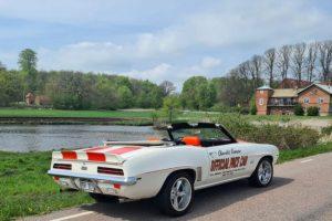 Camaro Indy  Pace Car-69