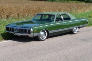 Chrysler New Yorker -71