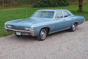 Chevrolet Impala 1968